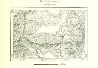 Image taken from page 261 of 'The Earth and its Inhabitants. The European section of the Universal Geography by E. Reclus. Edited by E. G. Ravenstein. Illustrated by ... engravings and maps'