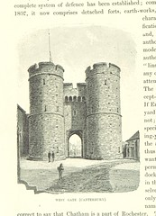 """British Library digitised image from page 470 of """"England, Scotland and Ireland. A picturesque survey of the United Kingdom and its institutions. ... Translated by H. Frith. With ... illustrations"""""""