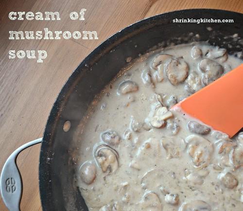 cream of mushroom 2