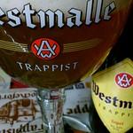 ベルギービール大好き!!ウェストマール・トリプルWestmalle Tripel