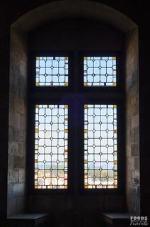 Inside Palais des Papes - Avignon