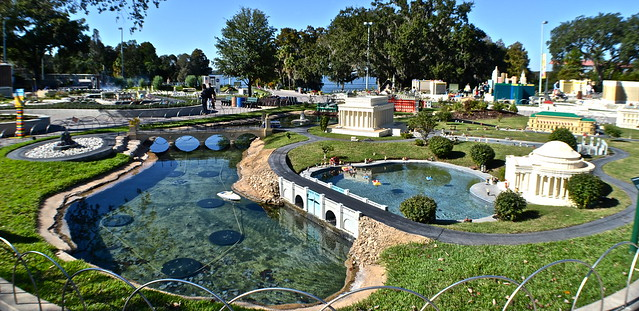 11555817345 1ac5b65b77 z Miniland of Legoland Florida   A Must Visit Exhibit