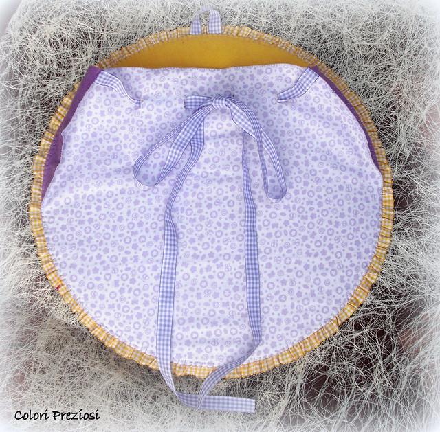 Porta pigiama