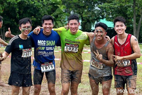 Commando Challenge 2013 Singapore - 21
