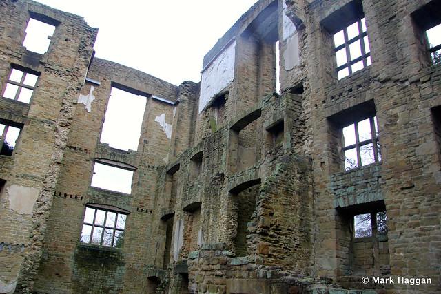 Hardwick Old Hall