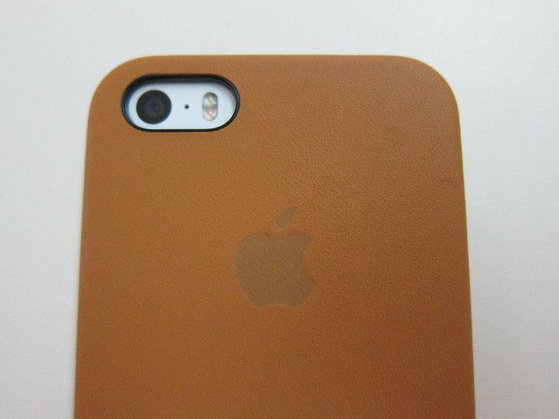Apple iPhone 5s Case - With iPhone 5s (Camera)