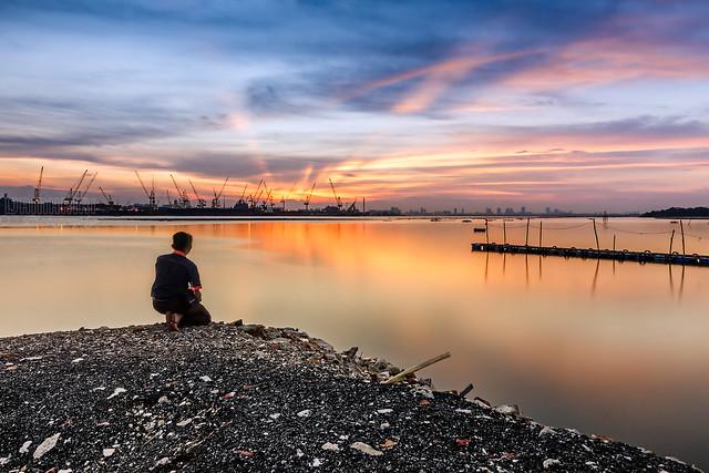 TelukJawa_Sunset2