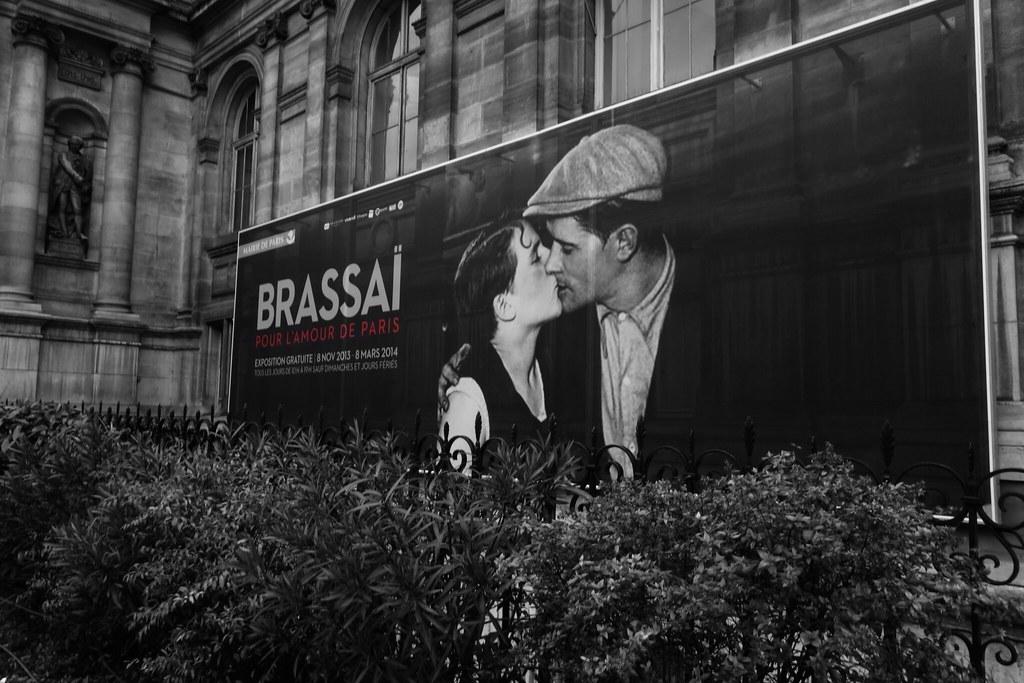 Expo Brassaï