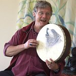 Drum and Laughter