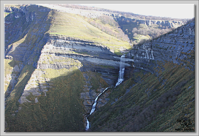 9 Cascada de San Miguel