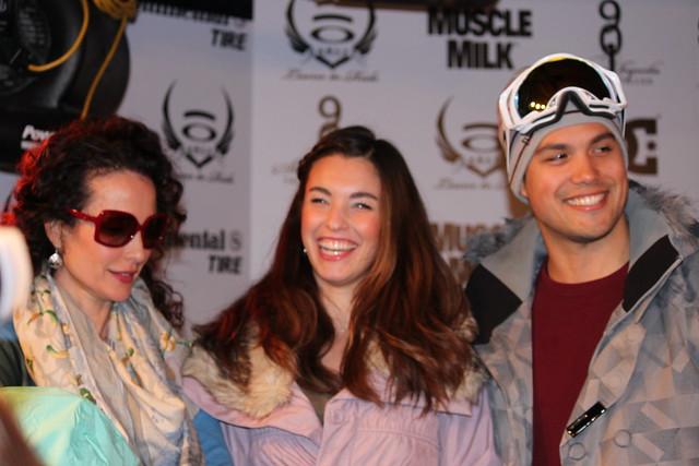 Sundance Oakley Event