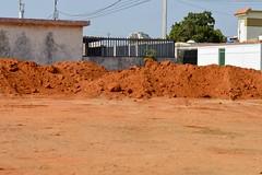 Vecinos de La Trinidad denuncian construcción de complejo habitacional sin ninguna permisología