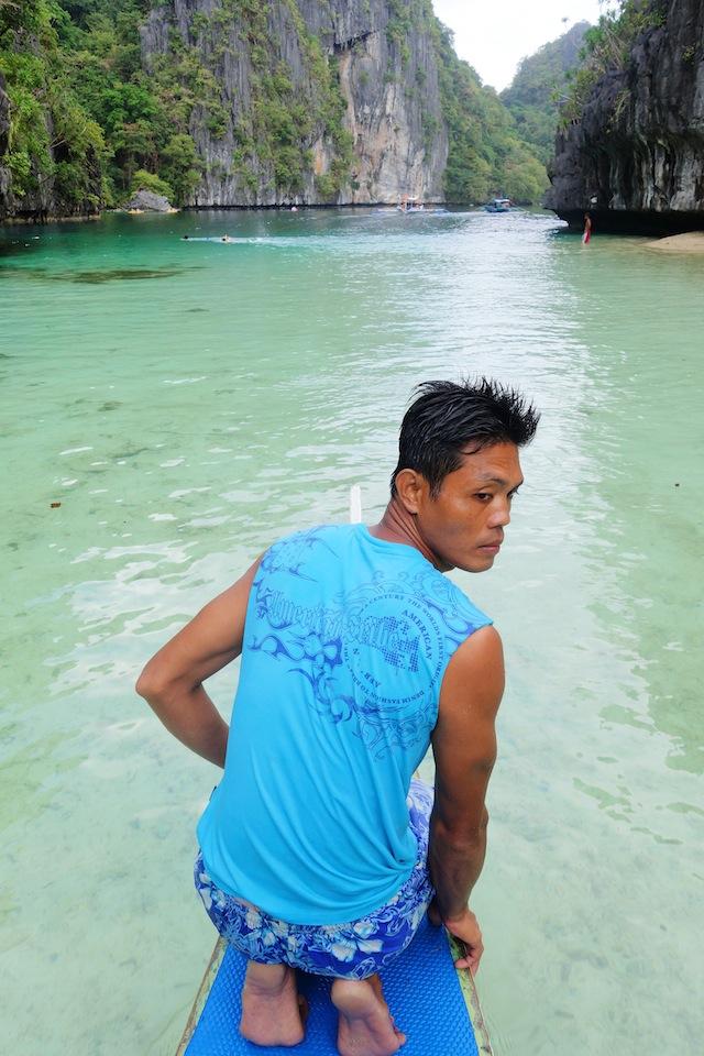 El Nido Palawan island hopping tour guide