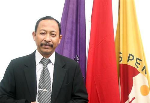 Prof. Bunyamin Maftuh, M.Pd., MA (Small)