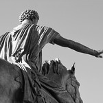 Marcus Aurelius - https://www.flickr.com/people/27964309@N06/