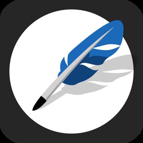 Textwell icon