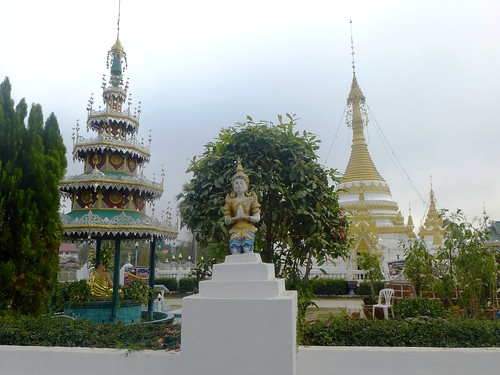 TH-Mae Hong Son-Temple birman (9)