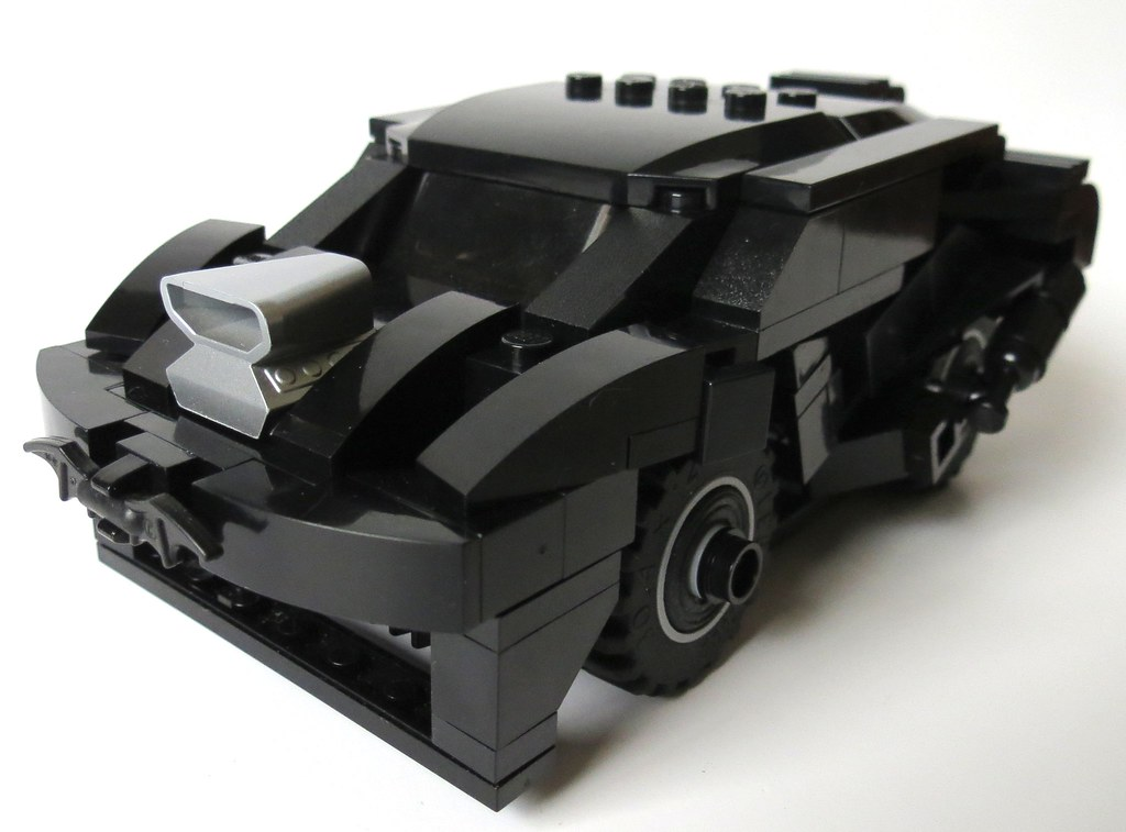 bat max road warrior