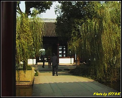 杭州 西湖 (其他景點) - 422 (西湖小瀛洲 上的亭台樓閣)