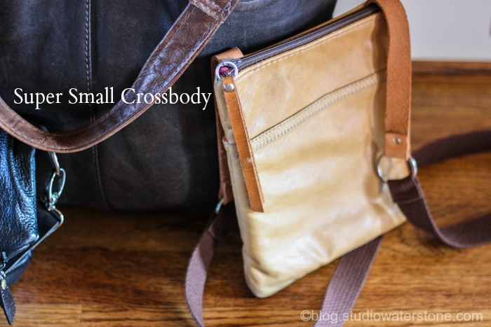Super Small Crossbody