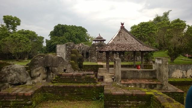 Taman Sari Sunyaragi