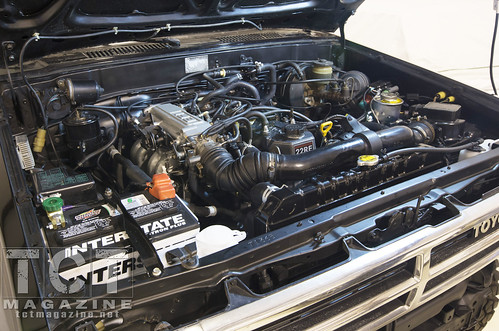 engine-installed