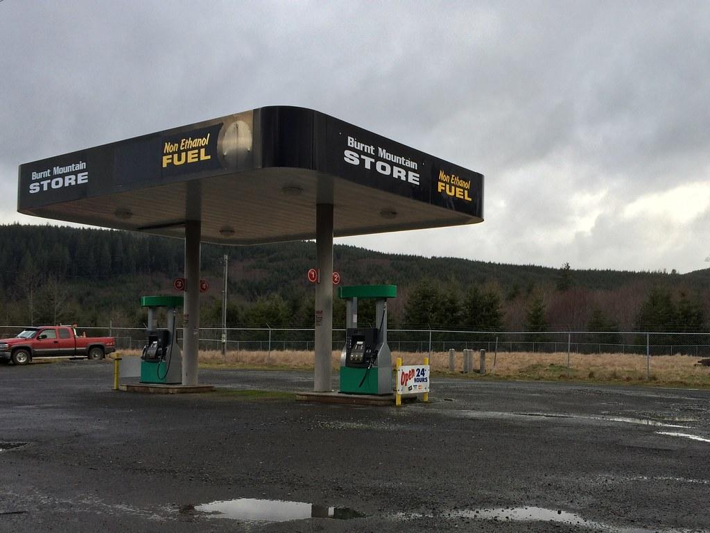 Non Ethanol Gas Stations >> Non Ethanol Gas Station Sam Beebe Flickr