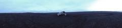 Crashed Douglas R4D-8, Sólheimasandur, Iceland