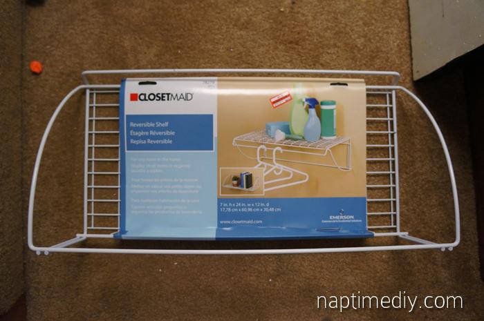 Coat Closet 5 (NaptimeDIY.com)