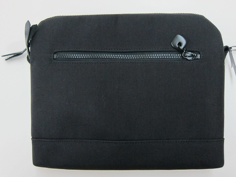 Crumpler Bell - Action iPad Pouch - Back