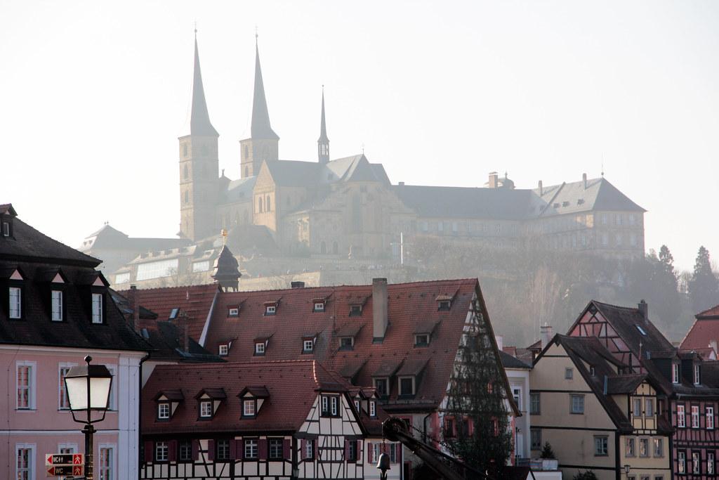 Klosteranlage St. Michael
