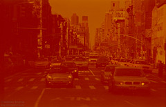 NYC in ... 1984?