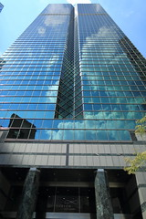 Nuveen @ 333 Wacker, Chicago
