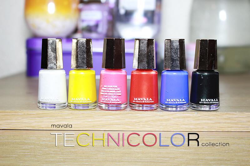 Mavala_Technicolor