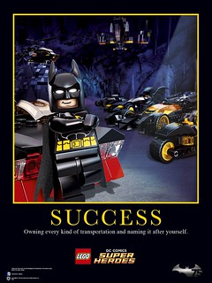 LEGO Batman 75th Anniversary