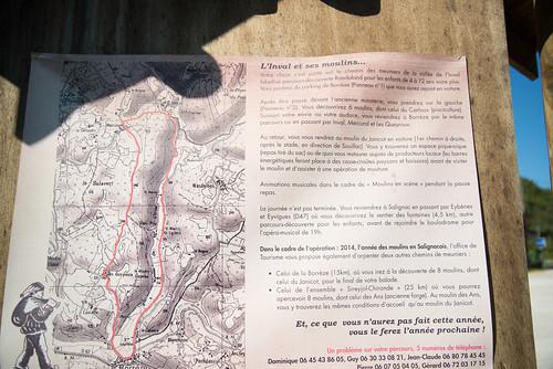 13-Topoguide de la rando de Borrèze