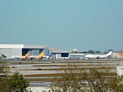 Miami International Airport (MIA)