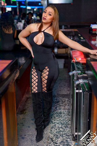 Showtime Sundays At Cityscapes Gentlemen's Club