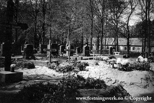 Horten Kirkegård (2133)