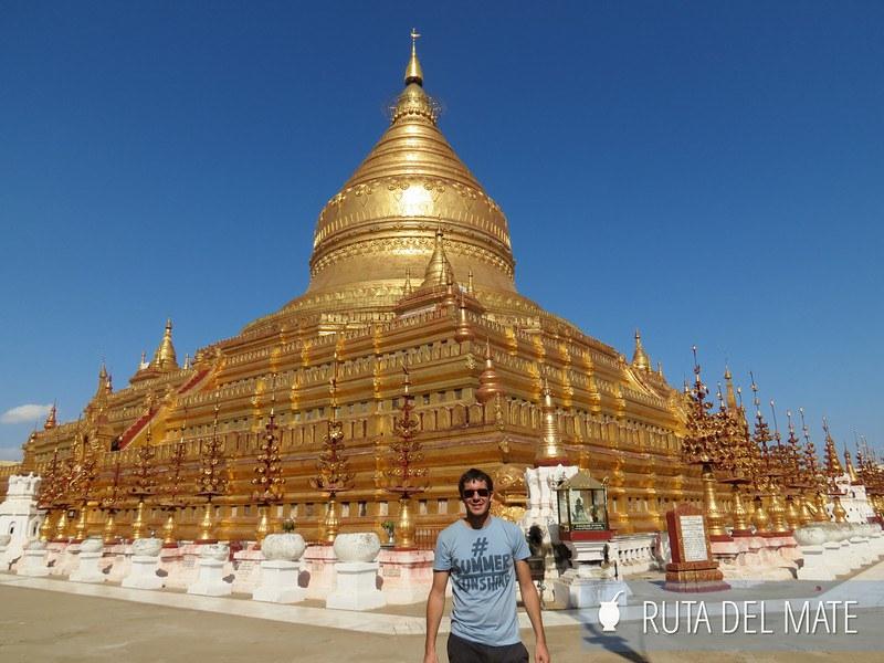 Bagan Myanmar (2)