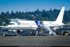 BFI.2009 # Boeing's First B757 N757A