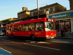 Go Ahead London SN53KKV LDP260