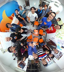 Firefox DevTools Talk