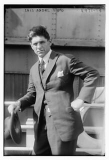 Luis Angel Firpo (LOC)