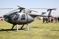 MD Helicopters MD500E