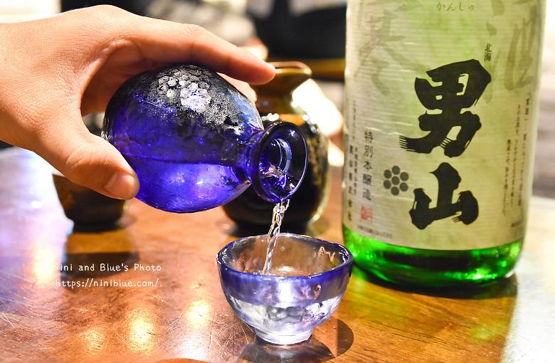 將軍府台中日式料理居酒屋啤酒餐廳08