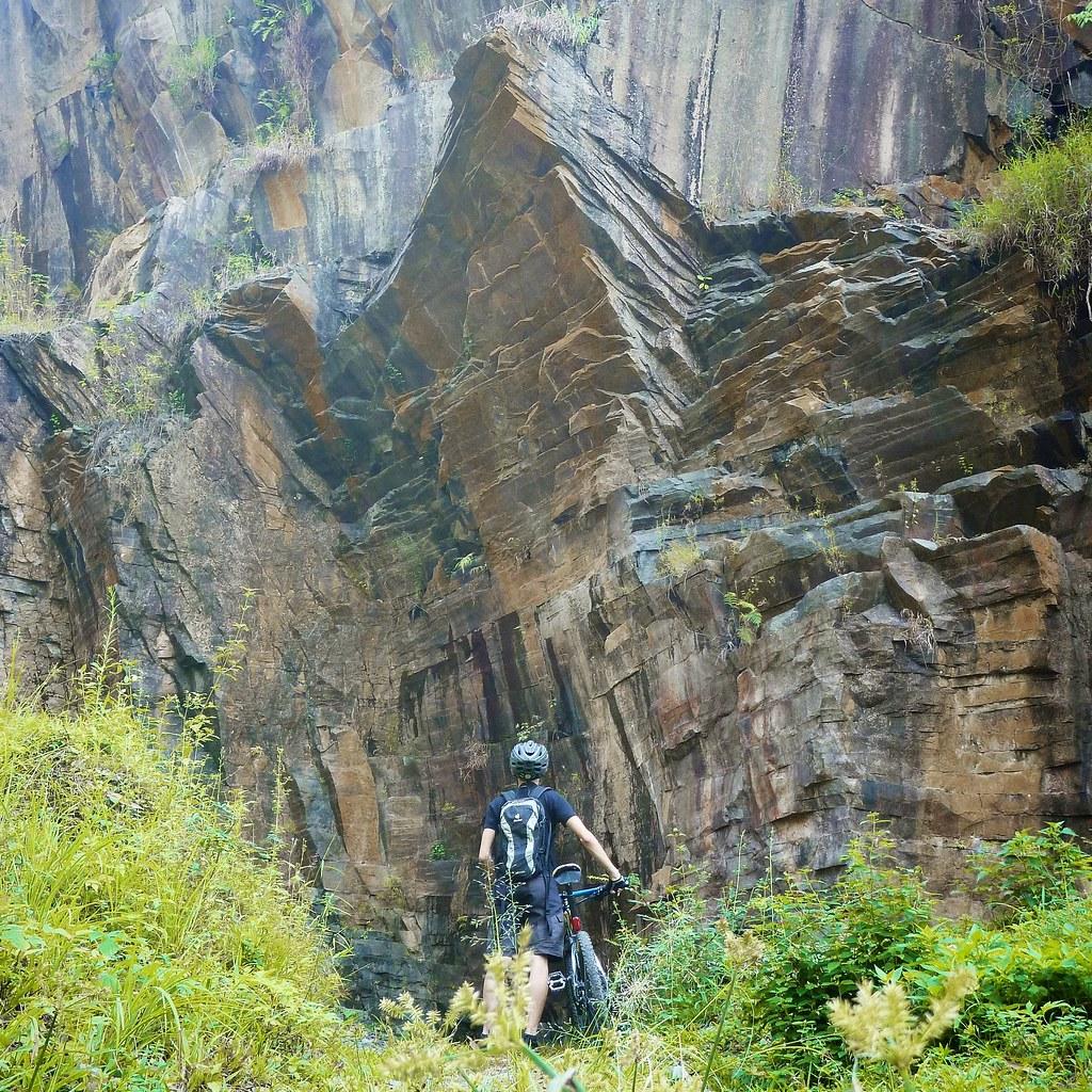 Lembang Fault – South Side Cycling Exploration