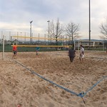 Beachvolleyball Season Opening 2017