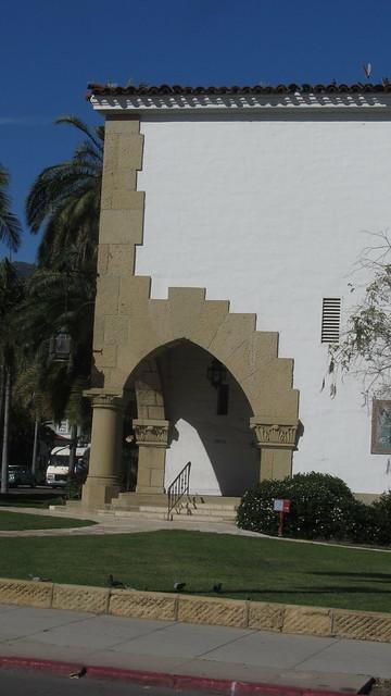 IMG_2679 Santa Barbara courthouse