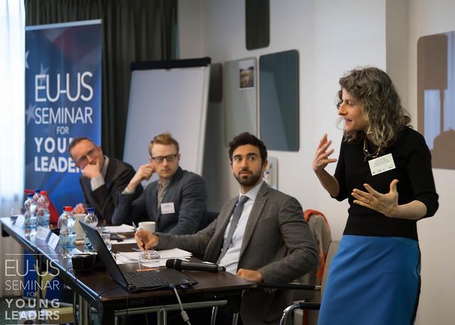 Panel Discussion: Cultural Integration